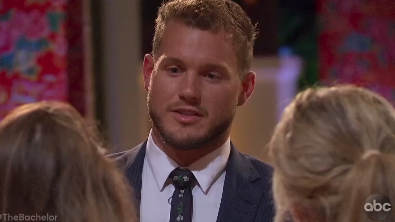 'Bachelor' Colton tries to figure out which women are there for the right reasons