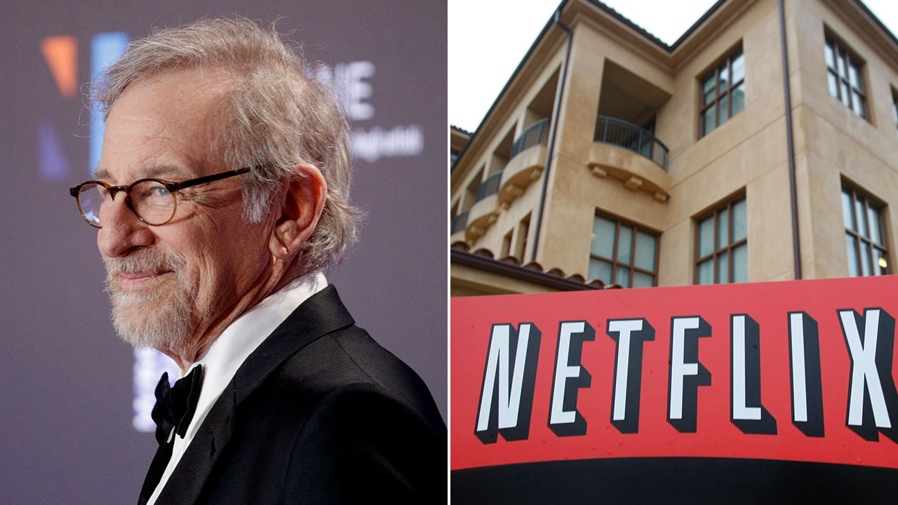 Oscars 2019: Should Netflix movies be eligible for Oscars? Steven Spielberg speaks out against streaming movies