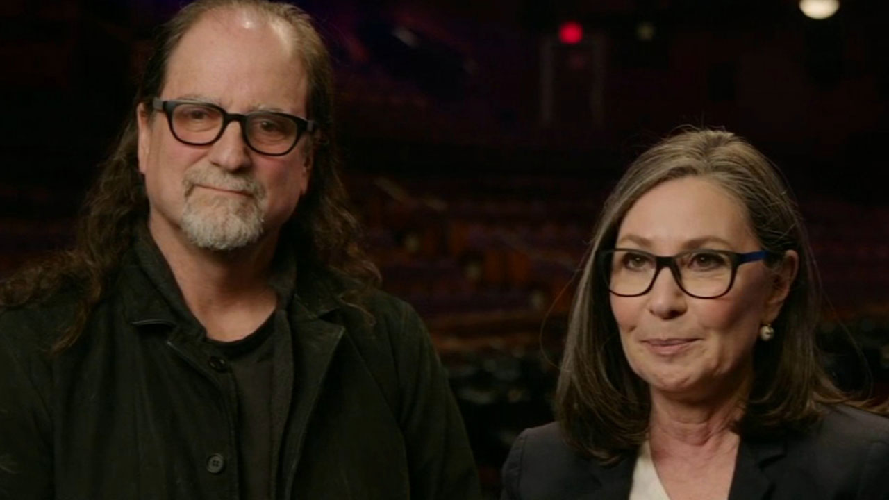 Oscar producers Donna Gigliotti and Glenn Weiss are ready to give us something different with this years awards.