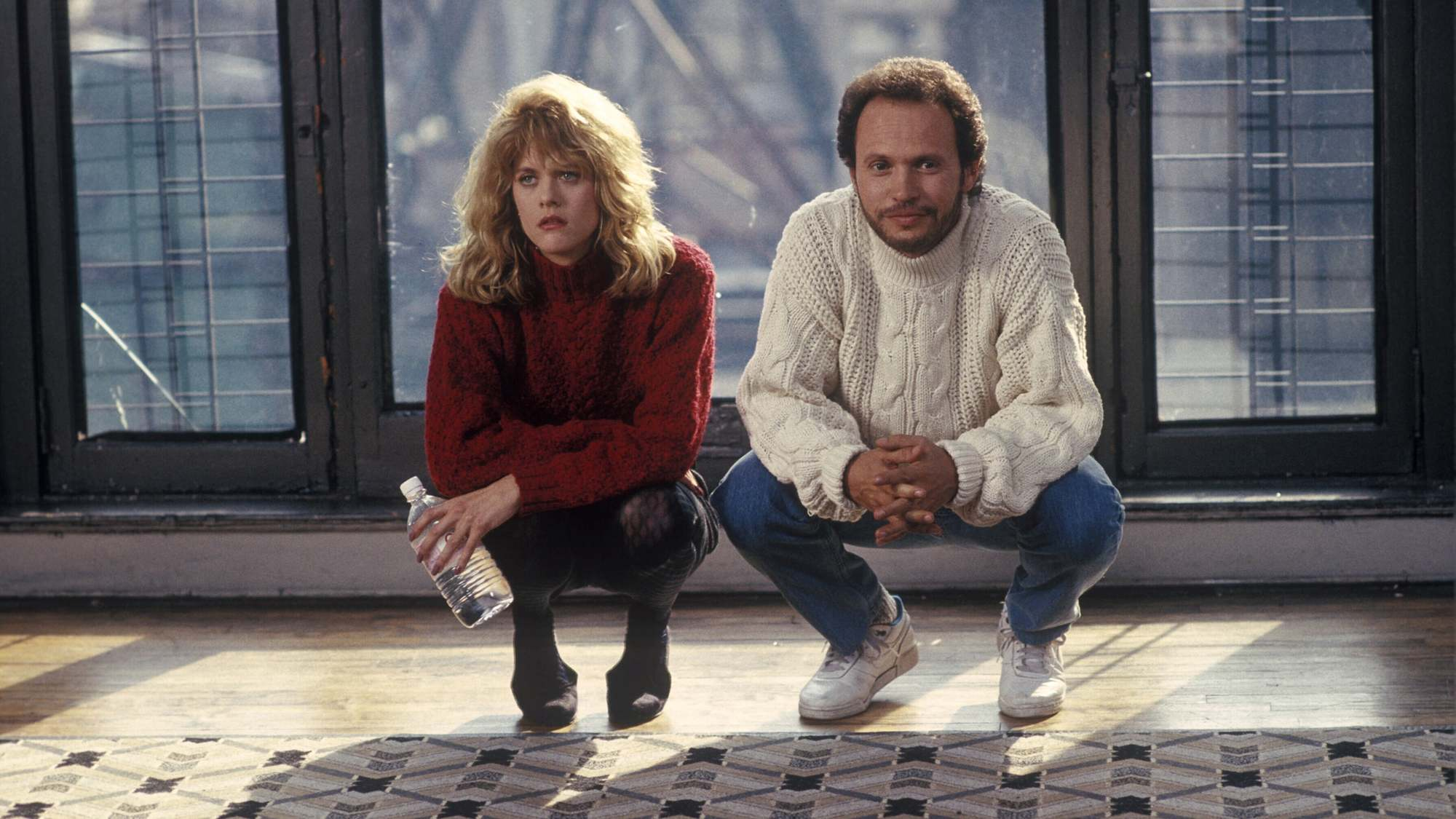 Image: When Harry Met Sally/TMDb