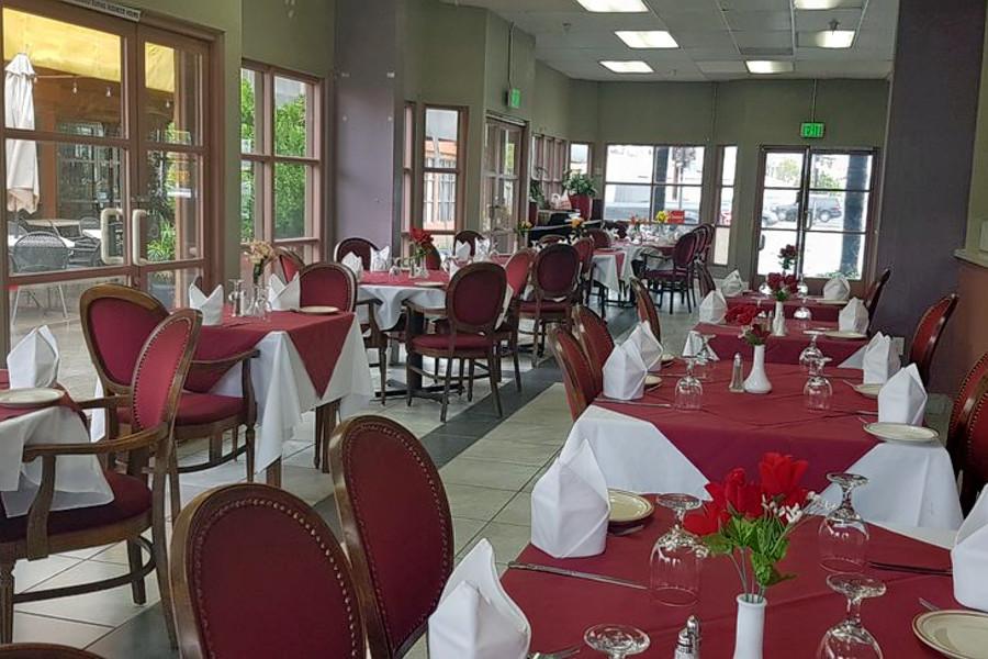 Photo: Salomi Indian and Bangladesh Restaurant/Yelp