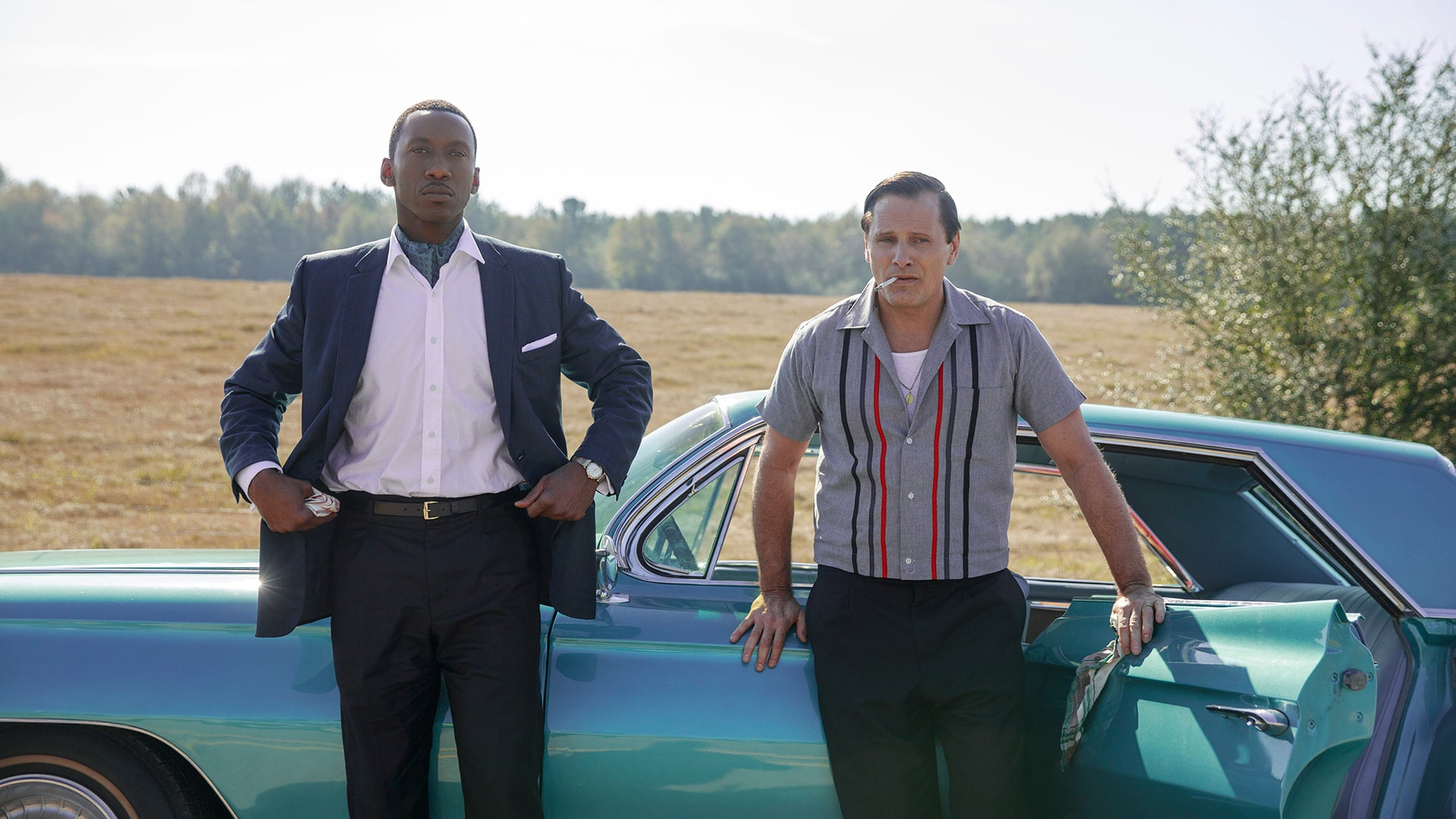 Image: Green Book/TMDb