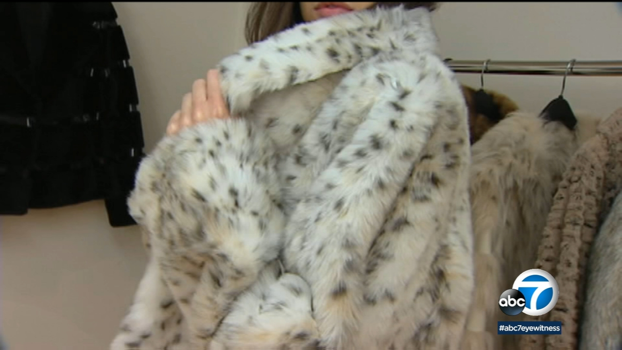 The manufacture and sale of fur products would be banned in Los Angeles under an ordinance that was granted preliminary approval by the City Council on Tuesday.