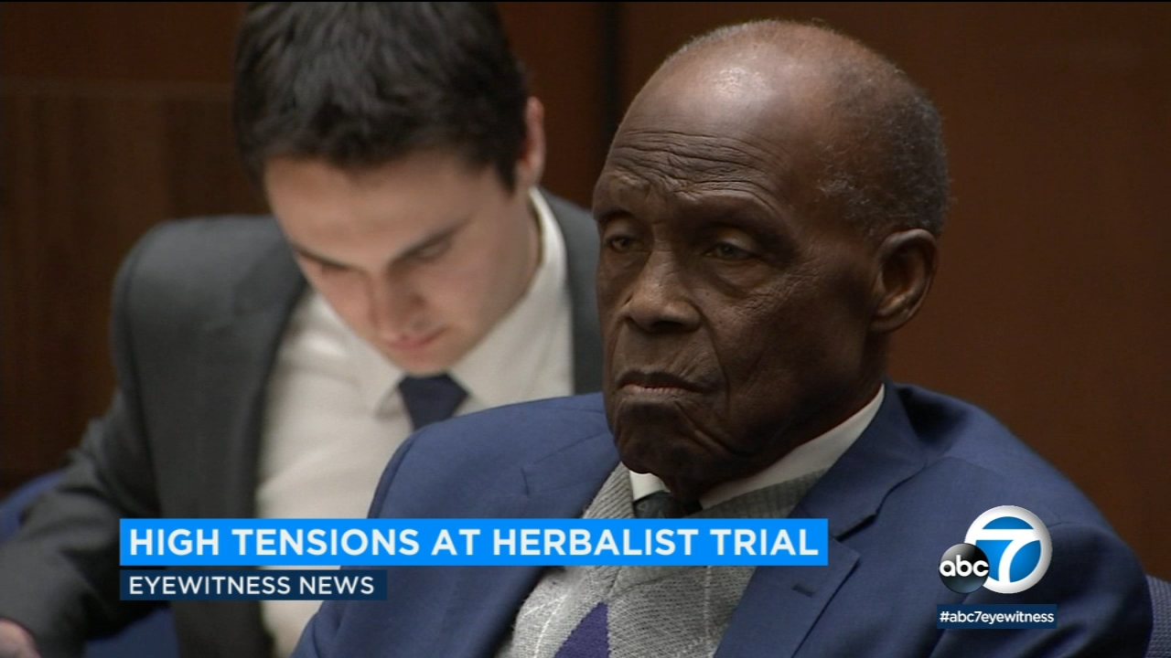 Prosecutors say 84-year-old master herbalist Timothy Morrow is responsible for a death of a 13-year-old boy after advising his parents to stop giving him insulin.