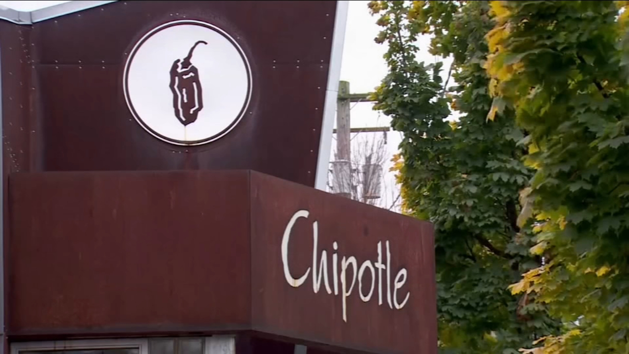 Chipotle testing new drive-thru pick-up feature