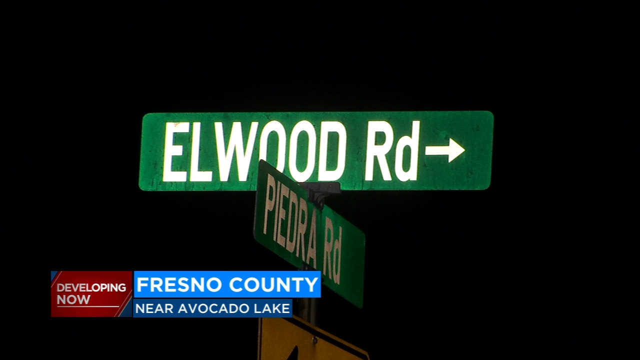 One person is dead and two others are hurt following a Fresno County crash.