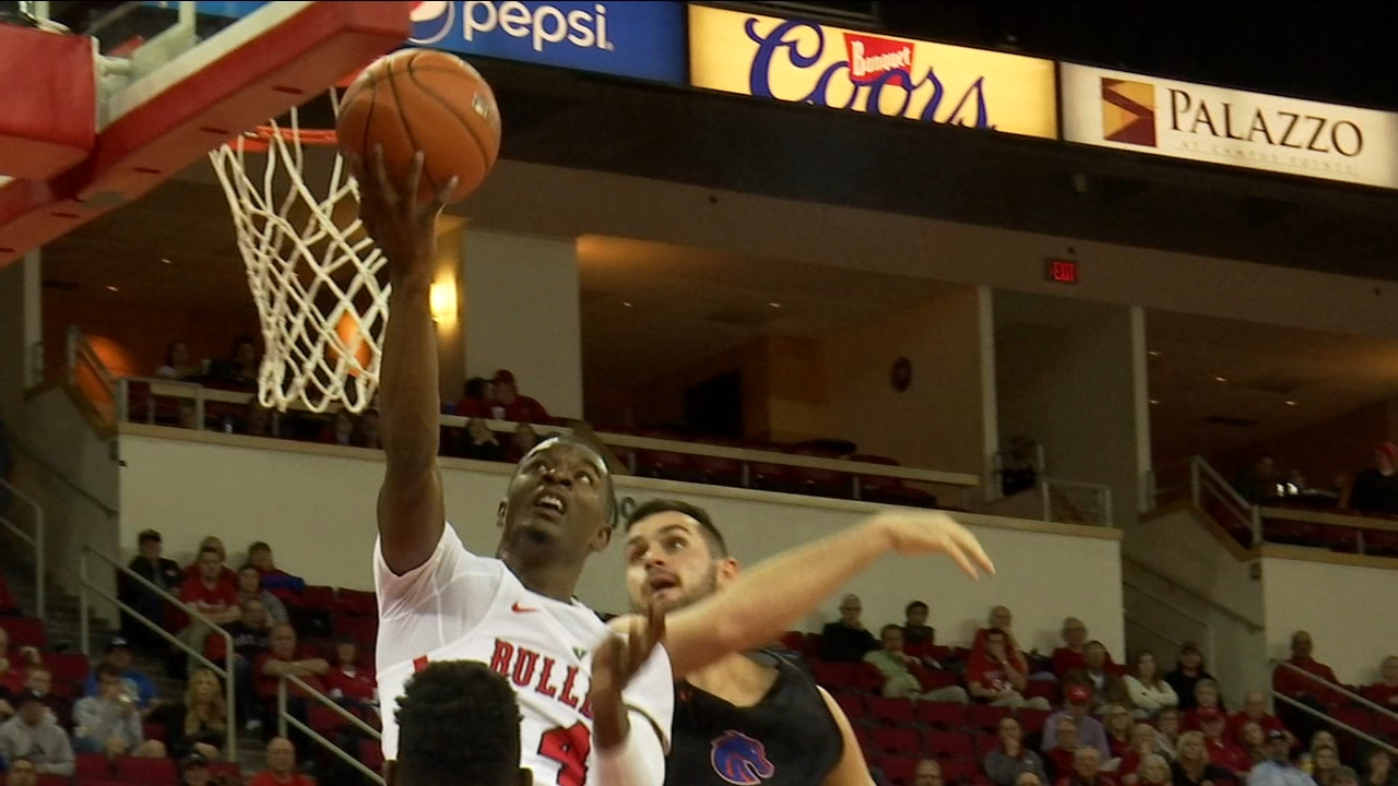 Highlights from Fresno State MBB vs. Boise State