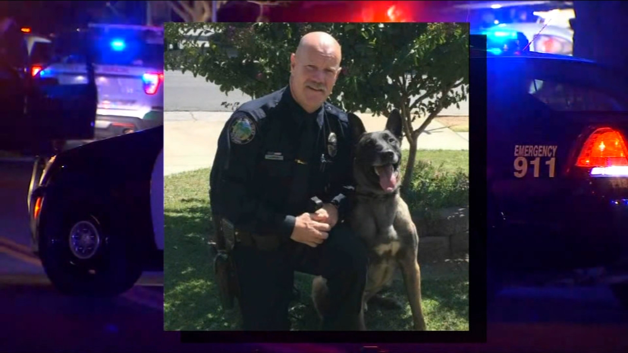 Merced DA: Suspect killed in officer-involved shooting was Dos Palos officer on administrative leave