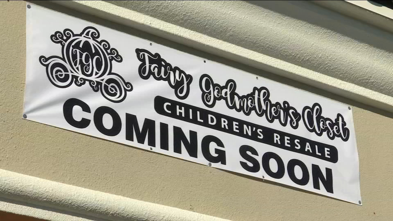 Fresnos first resale store for kids clothes to open soon