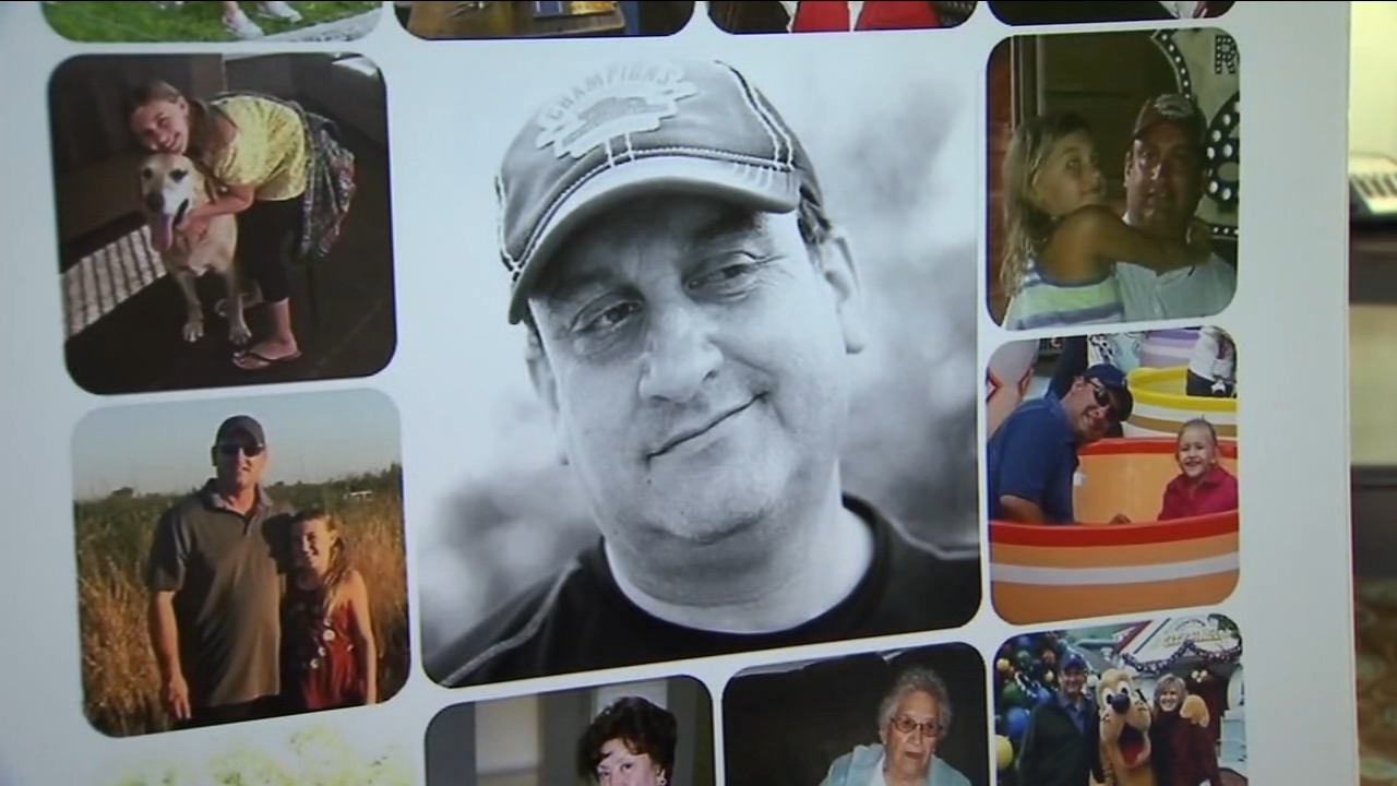Family begs for answers in Merced fathers suspicious death