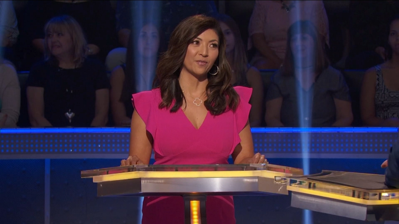 Our own  Margot Kim appeared on the nationwide game show, as she played during a special week of charity games.