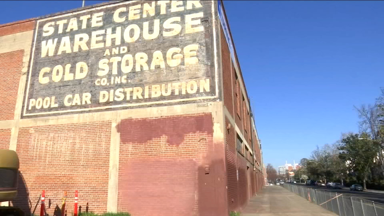 The State Center Warehouse building will mark Bitwises fourth campus. They expect to have it completed before the end of next year.