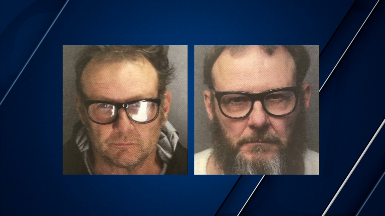 Investigators say 61-year old Ronald Thomas is a registered sex offender.