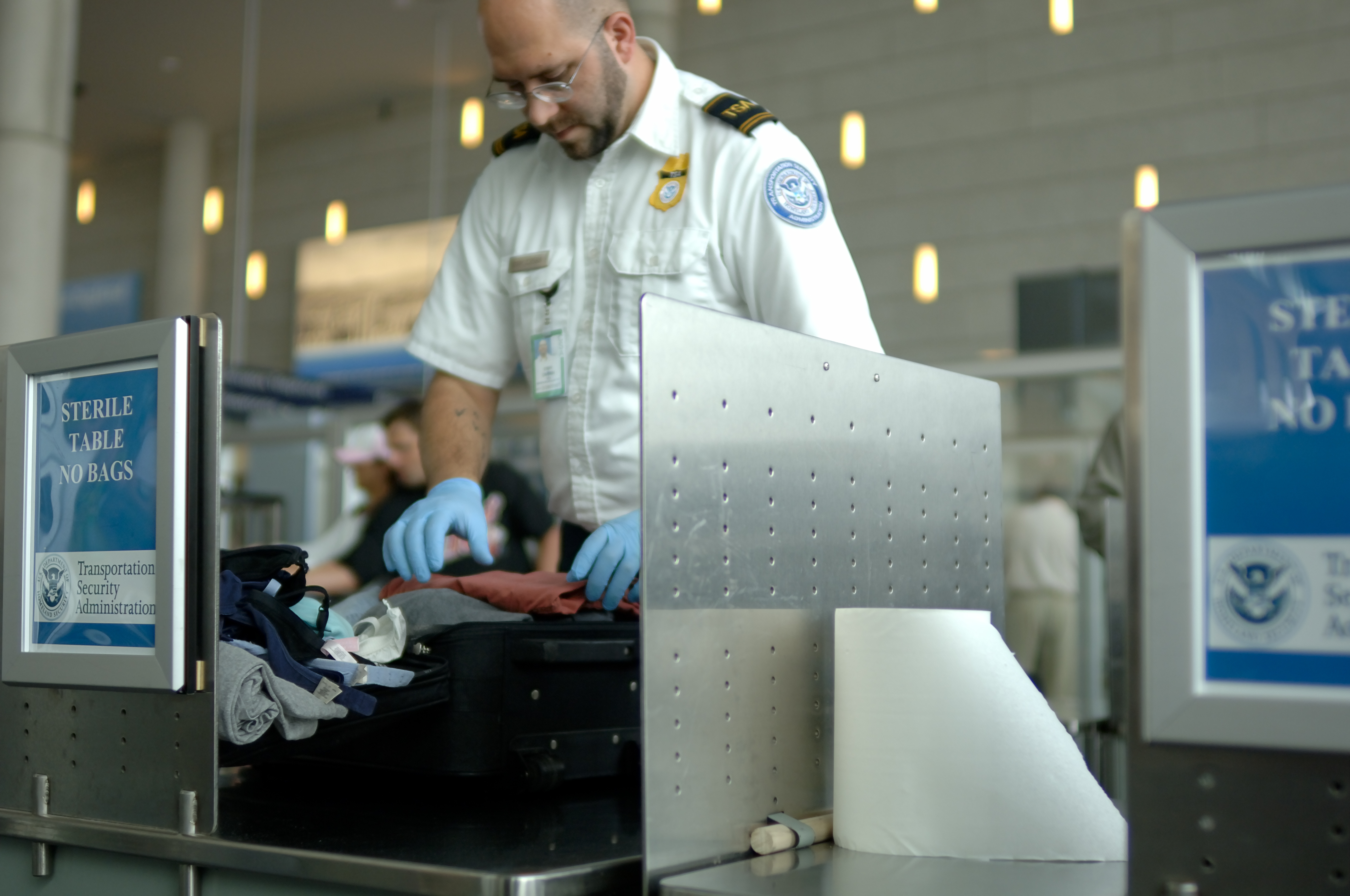 TSA release the top 10 confiscated items of 2018