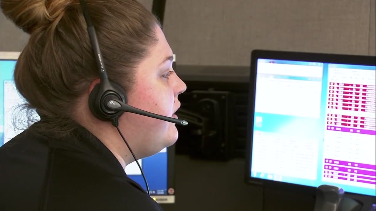 San Jose approves changes to help 911 dispatch centers respond to calls  faster