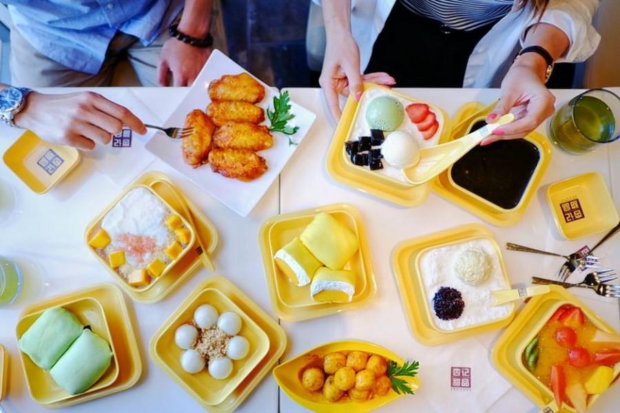 Photo: Sweethoney Dessert/Yelp