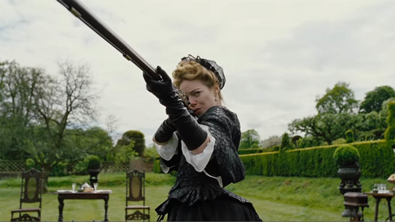 Image: The Favourite/TMDb
