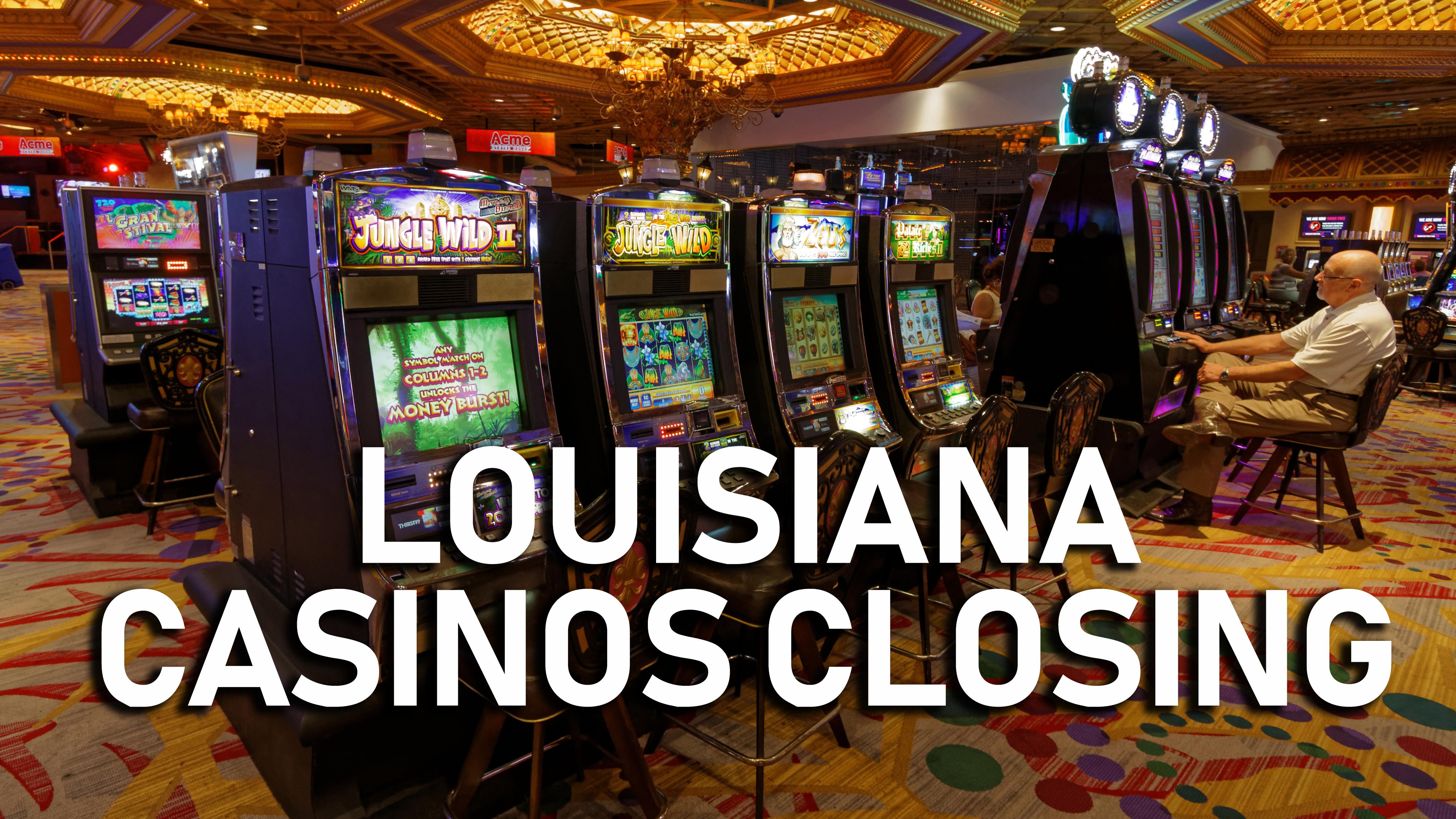 casinos kinder la
