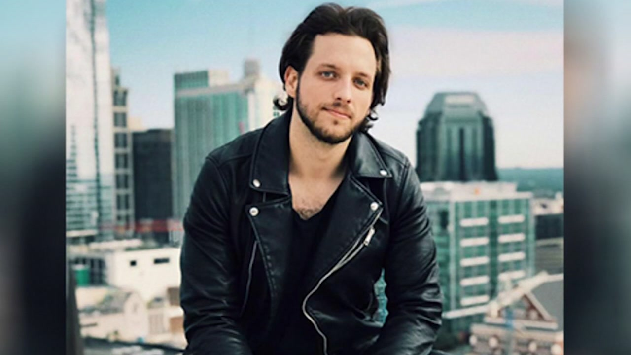 A 24-year-old musician from Nashville will be laid to rest on Monday. Authorities have arrested five minors now connected to his death.