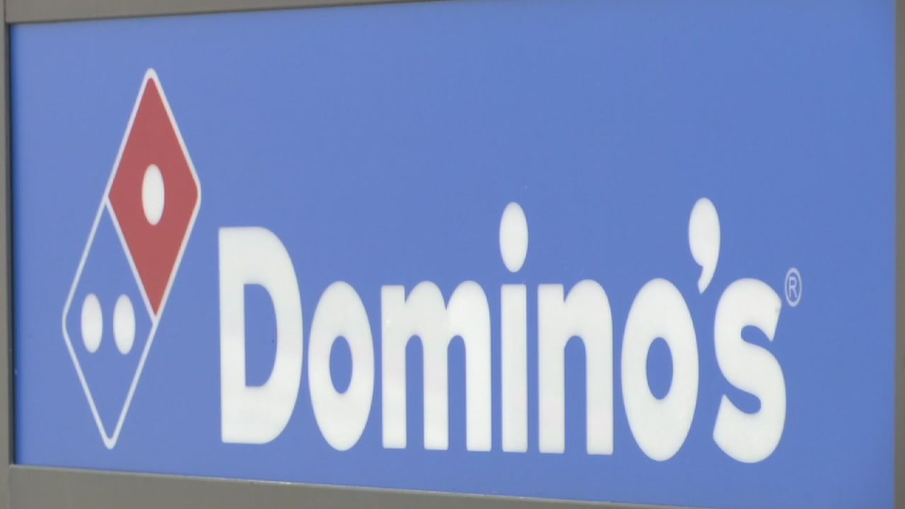 A couple in Spring were affected by the error on Dominos part, accidentally being charged $1600 for their meal.