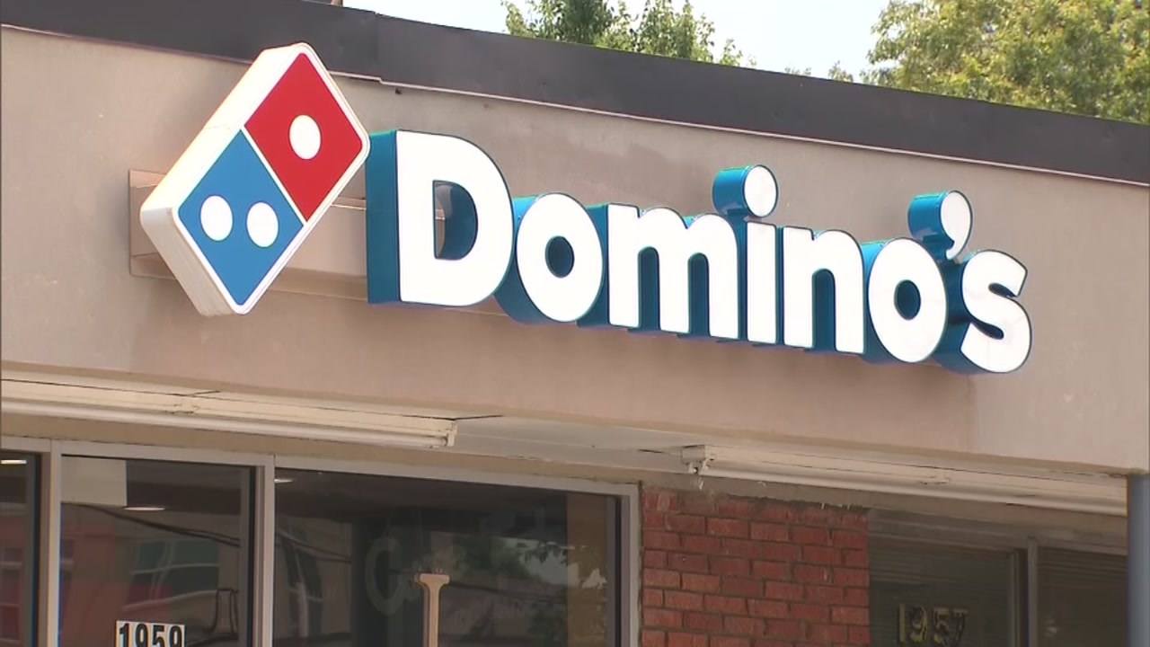 Dominos is apologizing after customers were accidentally charged thousands of dollars for pizza.