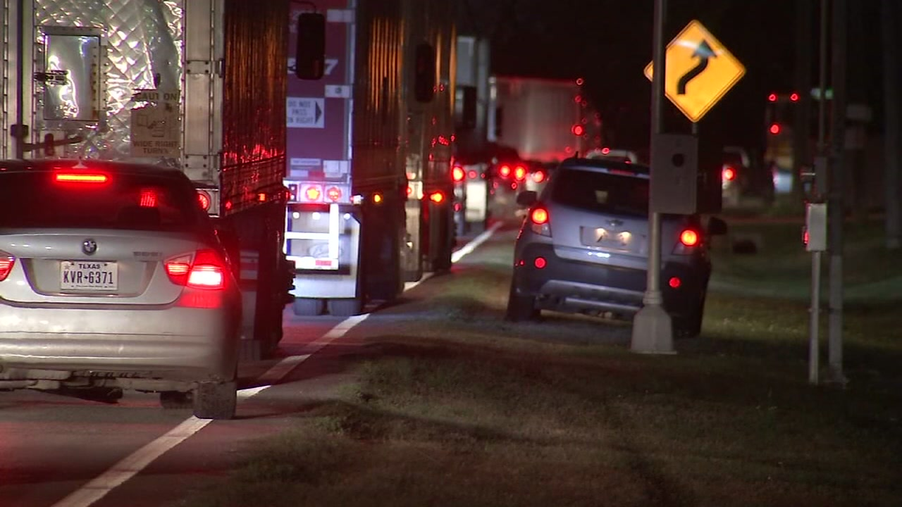 Neighbors frustrated after bridge closure causes major traffic