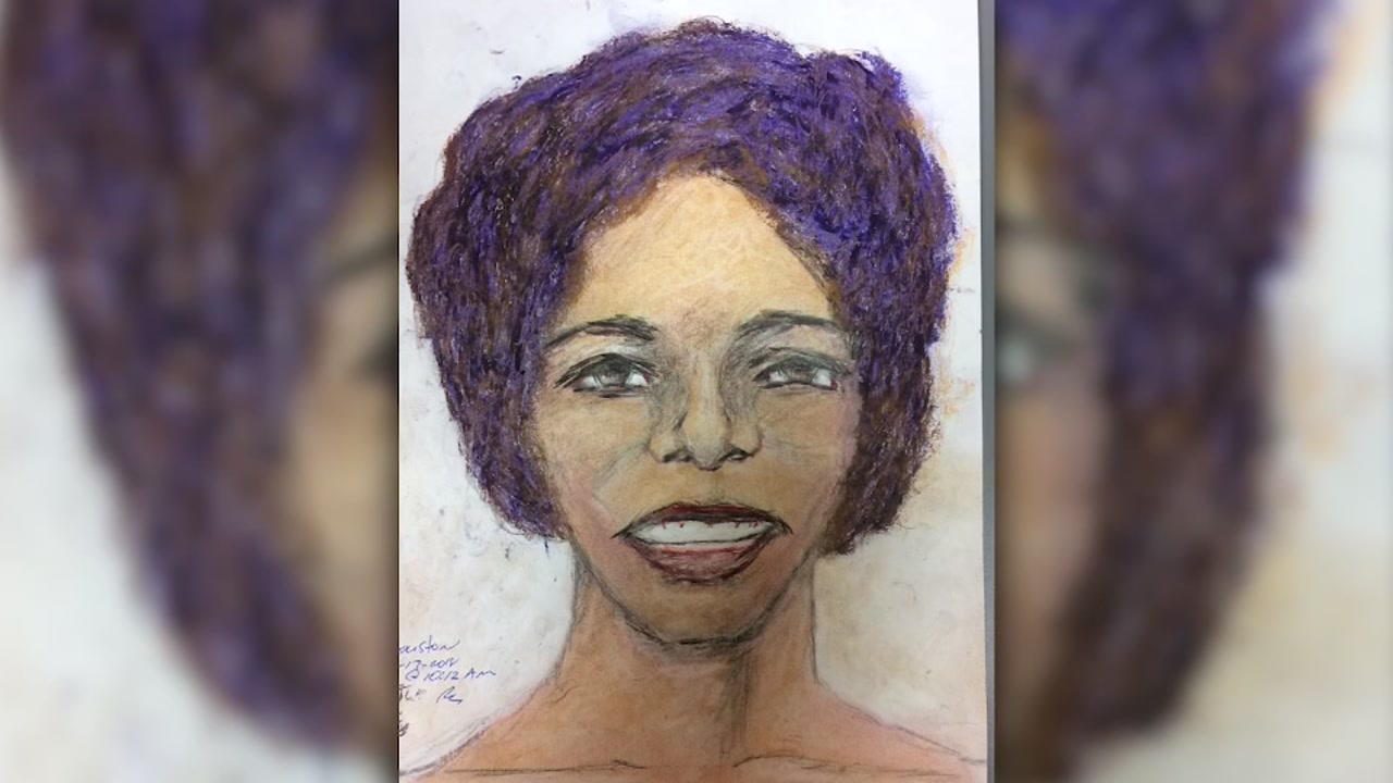 Prolific serial killer sketches alleged Houston victim and 15 others.