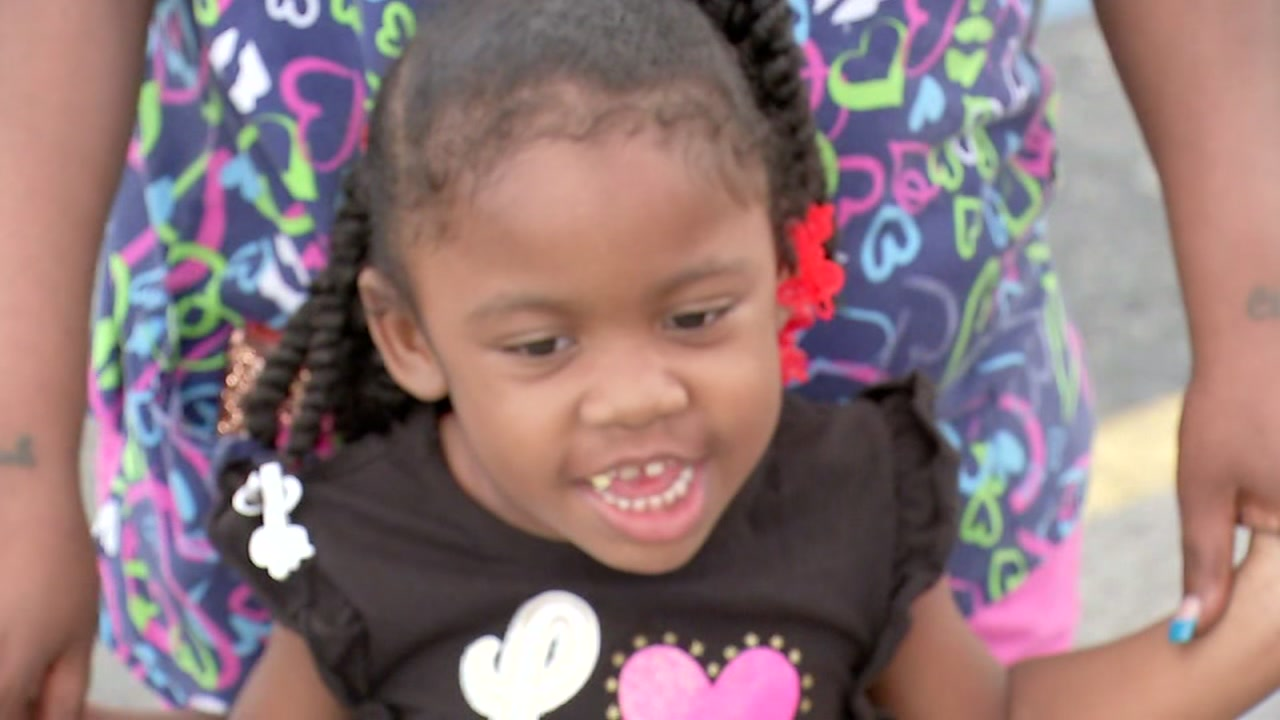 Mom says her little girl was put in a closet at Head Start program.