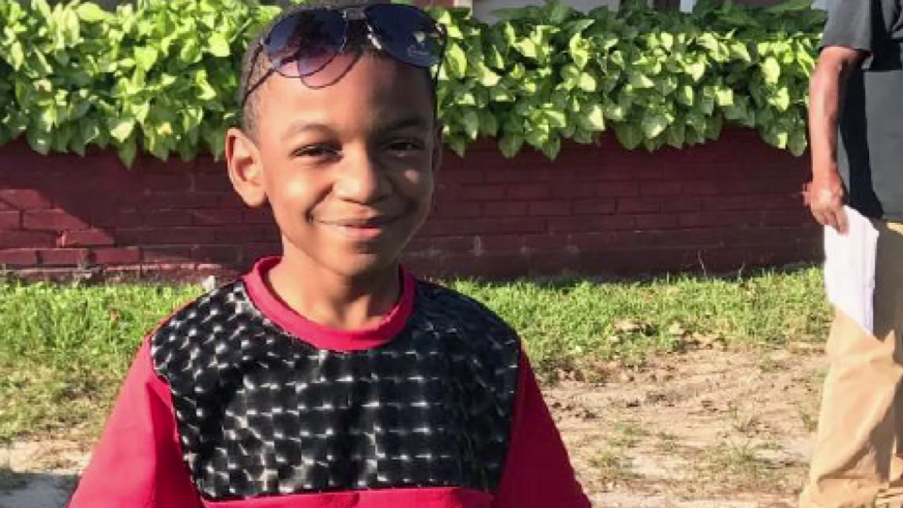 MaLik Bates, 10, has been missing since June 21, 2018.