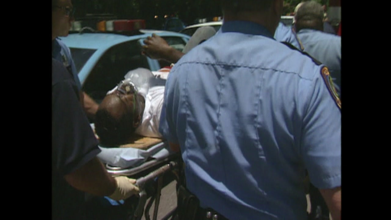 HPD officer relieved of duty after raid shot twice before