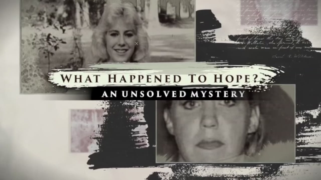What happened to Hope Moore?