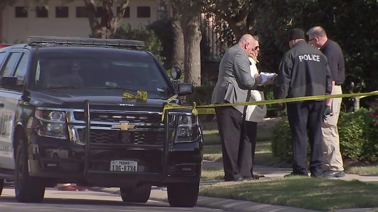 NRG worker involved in Sugar Land murder-suicide, company says
