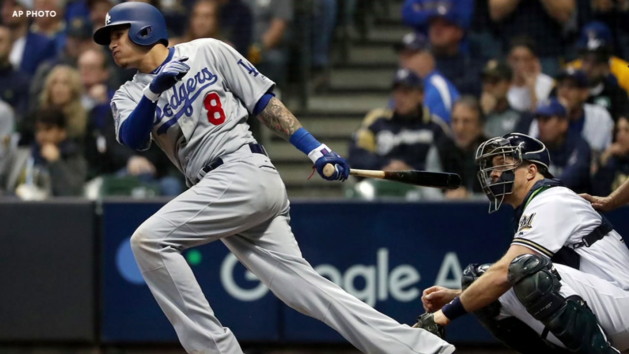 Here are fast facts about Manny Machado