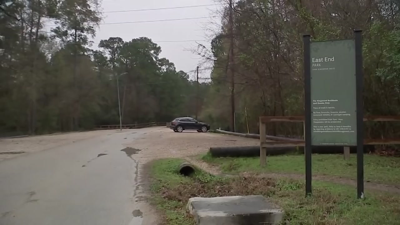 Sexual assault attack at a Kingwood park, has residents on edge.