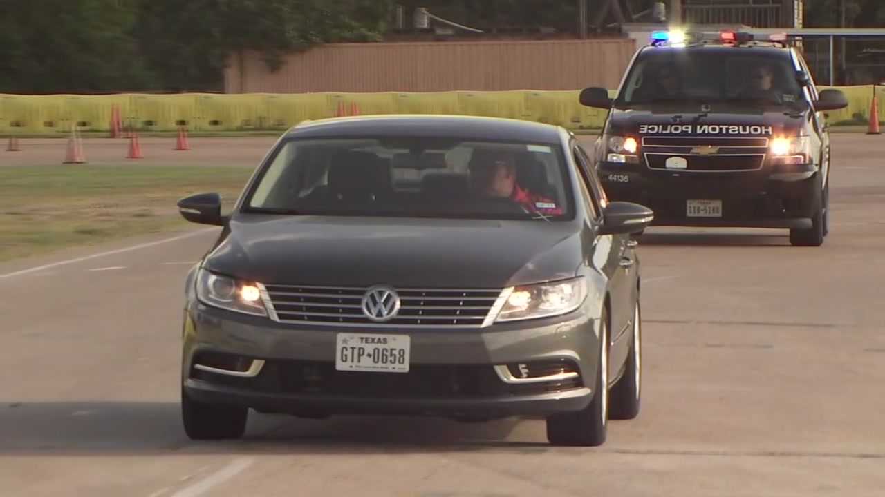 The Houston City Council has just approved new high-tech devices that some say could make police chases safer.