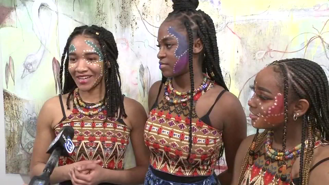 Kinder HSPVA putting on Black History Month production