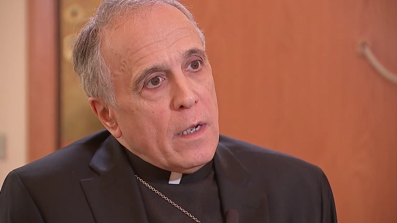 Tom Koch sits down with Cardinal Daniel DiNardo ahead of Vaican summit on the priest sex scandal