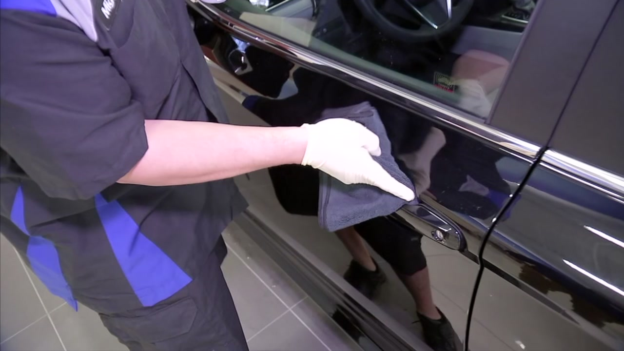 These car cleaning hacks will save you time and money.