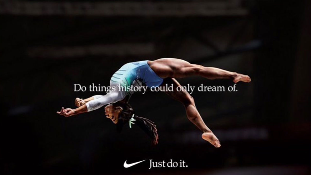 This ad is something Nike said theyve never done before.