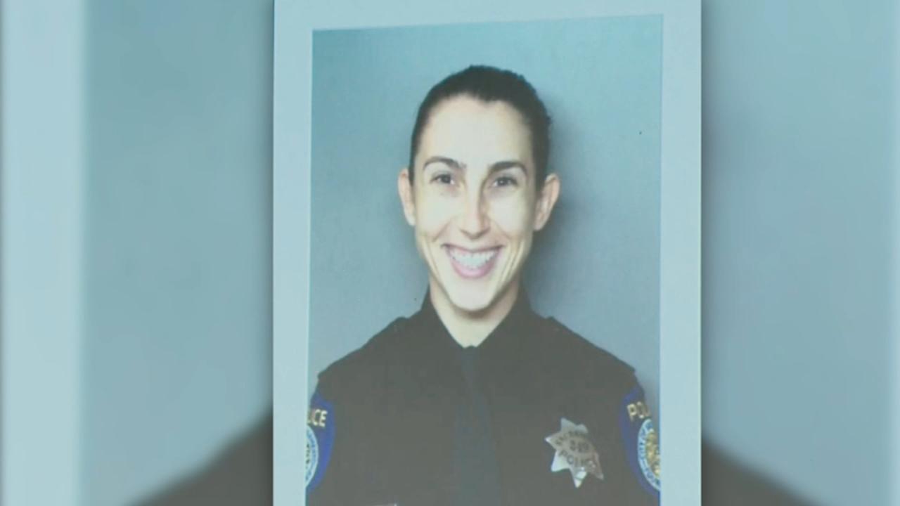 Police ID suspect accused of killing Sacramento police