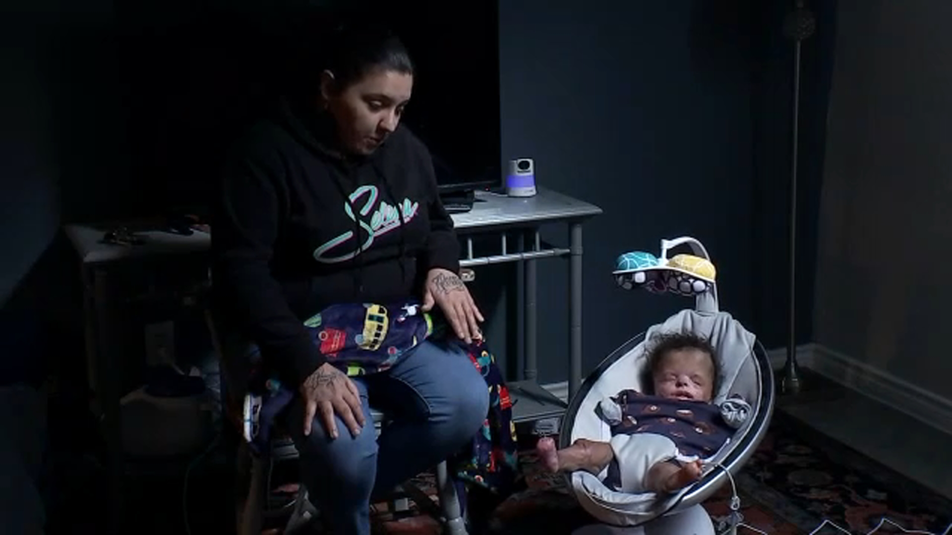 Baby Born Without Skin Jabari Gray Comes Home After 11