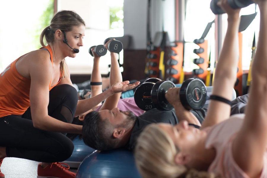 Photo: Orangetheory Fitness Astoria/Yelp