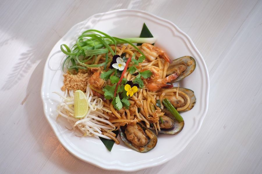 Photo: Maison Bangkok/Yelp