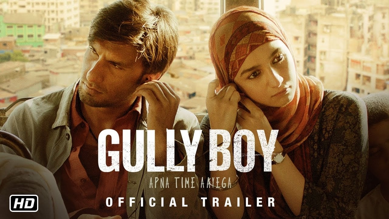 Image: Gully Boy/TMDb