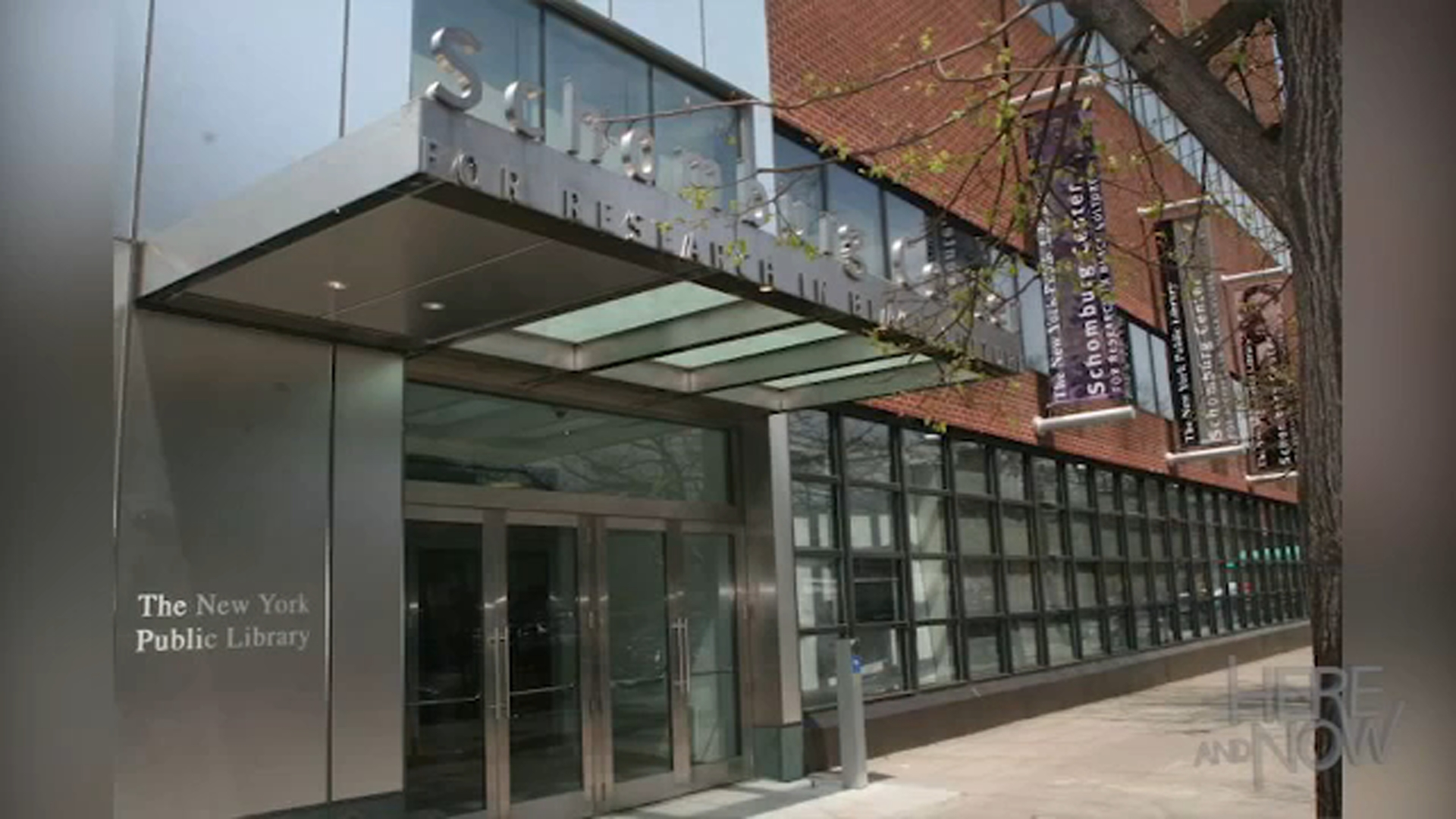 Schomburg Center has much to offer such as upcoming exhibitions