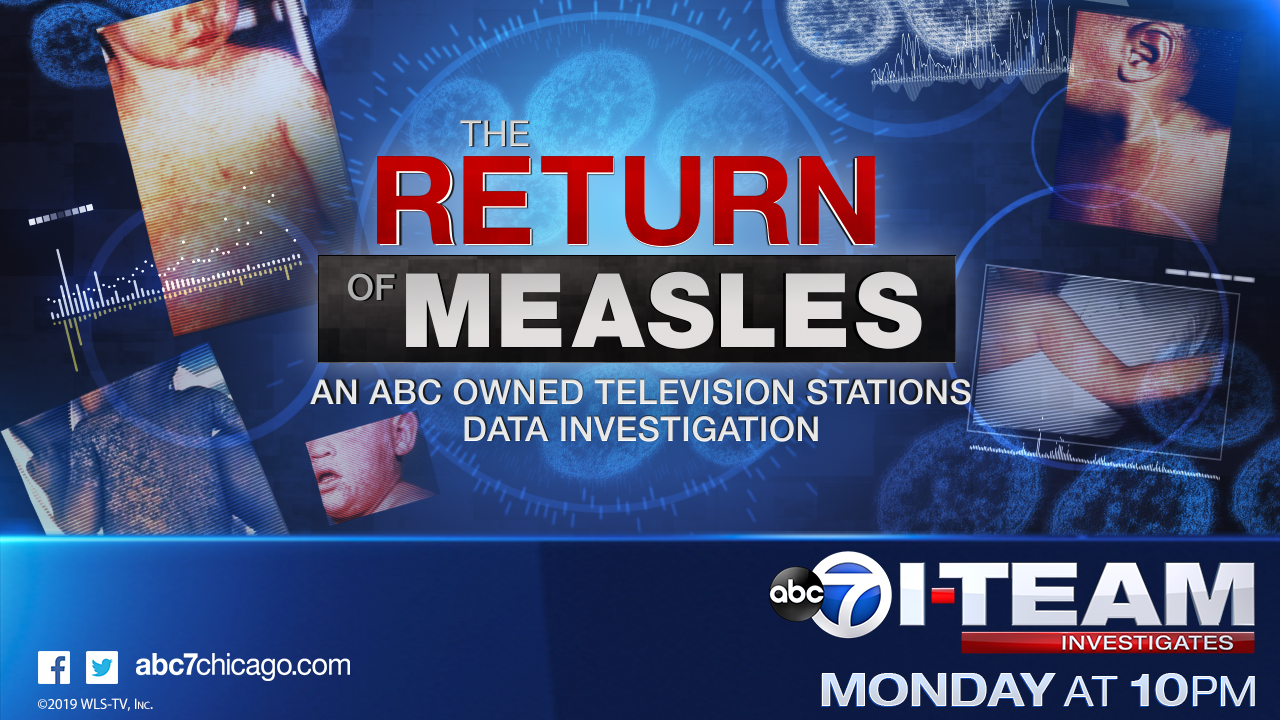 Measles Vaccine Religious Exemption In Illinois Reevaluated