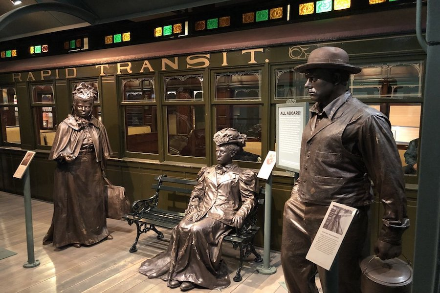 Chicago History Museum. | Photo: Janice E./Yelp