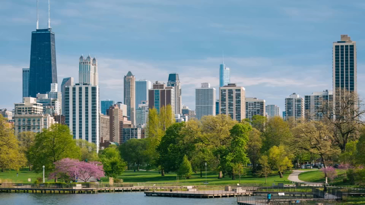 Watch the video to see the healthiest cities in the U.S., according to WalletHub.