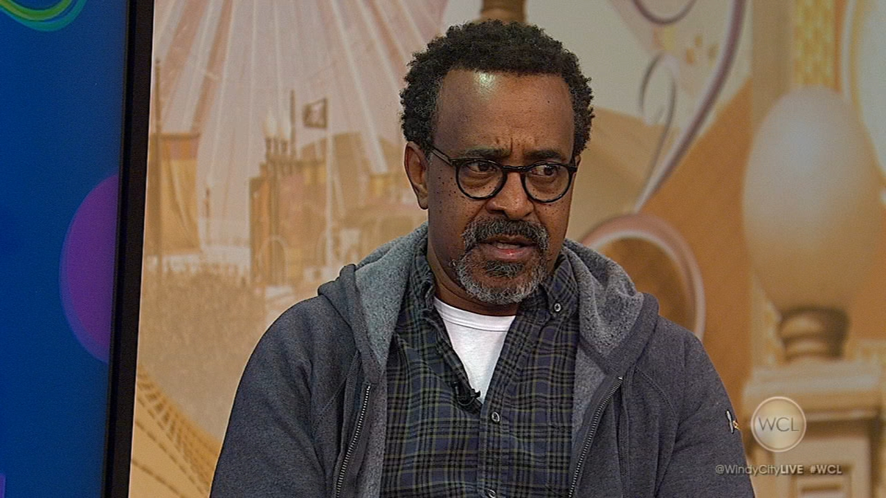 Comedian Tim Meadows stars in ABCs Schooled.
