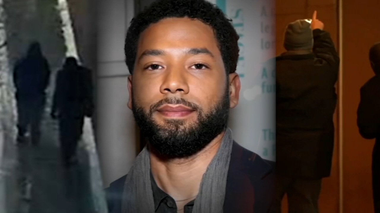 A representative for Jussie Smollett issued a statement Tuesday afternoon after the actor submitted his phone records from the night he was allegedly attacked.